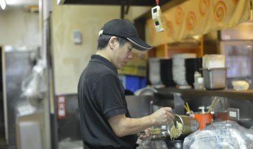 【らーめん五歩 鳥取市新 雲山】調理スタッフ(アルバイト)求人・採用情報